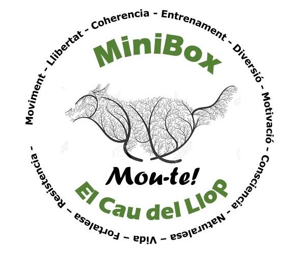 MiniBox el Cau del Llop